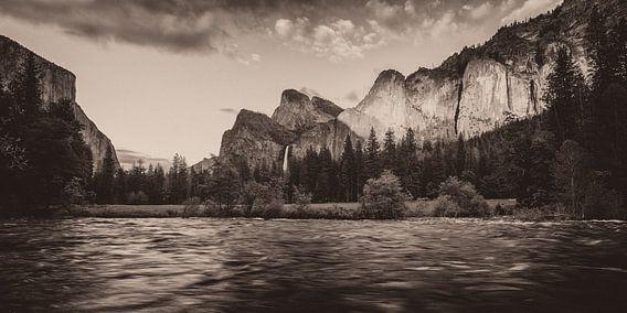 Yosemite Valley van Thomas Klinder