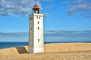 Rubjerg Knude Fyr Leuchtturm