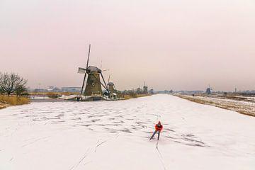Lonely Rider von Jan Koppelaar