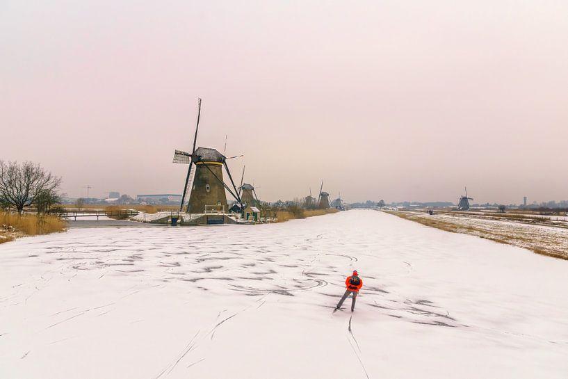 Lonely Rider van Jan Koppelaar
