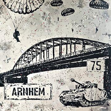 Slag om Arnhem van TRICHOPOULOS