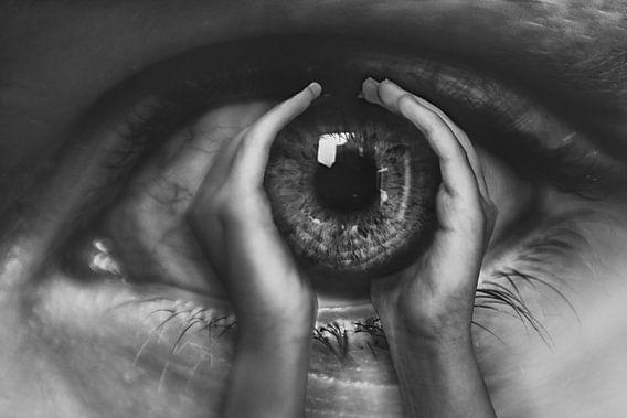 Spiegel van de ziel