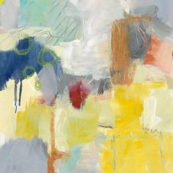 Sommer Rising II Crop, Mary Urban von Wild Apple