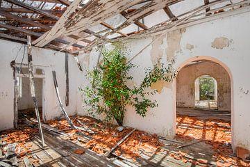 Landhuis Sta Katharina Curacao van Keesnan Dogger Fotografie