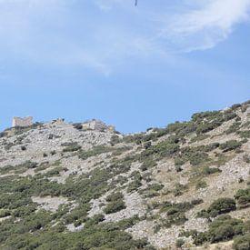 Akropolis - Filippi / Φίλιπποι (Daton) - Griekenland van ADLER & Co / Caj Kessler