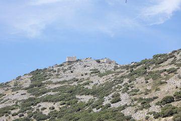 Akropolis - Filippi / Φίλιπποι (Daton) - Griekenland