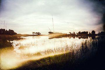Landgoed 'Huis Ter Heide' von Joep Oomen