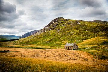 Verlassene Hütte von Kim Claessen