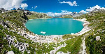 Oostenrijkse Alpen - 5 sur Damien Franscoise