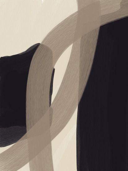 Modern abstract - disputare