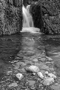 Stone trail van Pascal Hibon