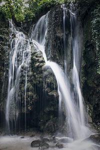 waterval van