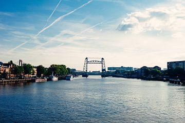 Rotterdam - De Hef van Pieter Wolthoorn