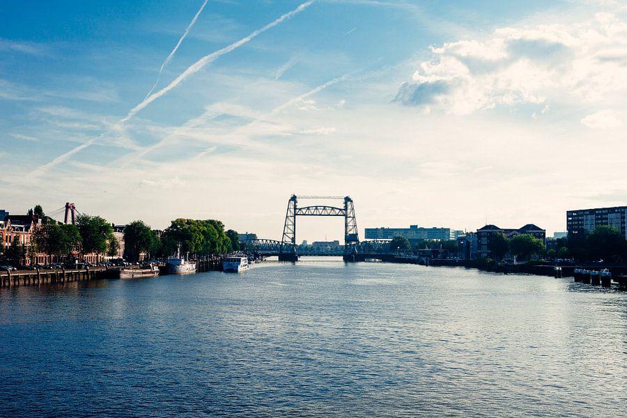 Rotterdam - De Hef