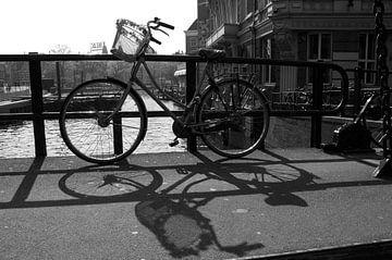 De fiets....... van Willem Holle WHOriginal Fotografie
