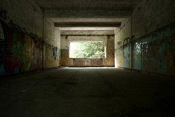 Fort de la Chartreuse | Zaal 3 van Nathan Marcusse