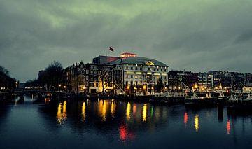 Carré Amsterdam van Frank de Ridder