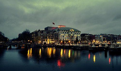 Carré Amsterdam van