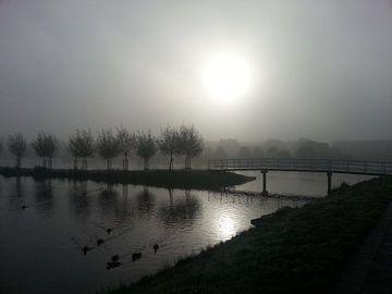De Mist van Louis Hagebeuk