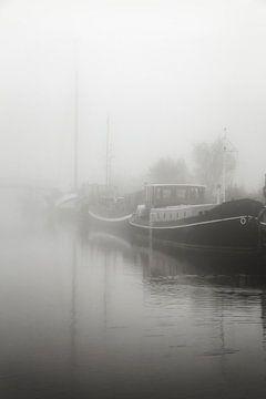 Verstilde mist