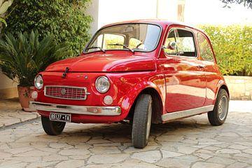 Fiat Classico van Eriks Werk
