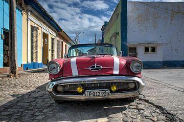 Cuba sur Frans Bouvy