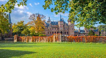 L'automne à Haarzuilens... sur Bert - Photostreamkatwijk
