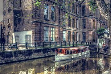 Camals, Amsterdam, Niederlande von Maarten Kost