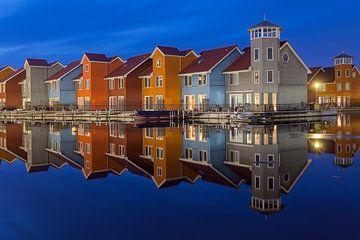 Reitdiep - Groningen von Roy Poots