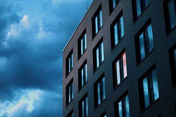 Hotel gebouw van YesItsRobin