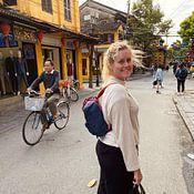 Elise van der Bruggen Profilfoto