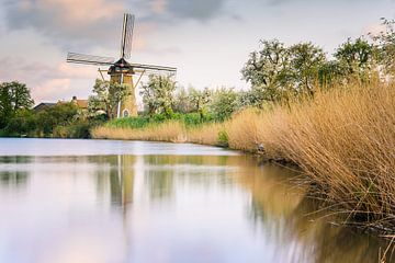 Typisch Nederlands van Max ter Burg Fotografie