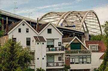 Rotterdam - van Brienenoordbrug van
