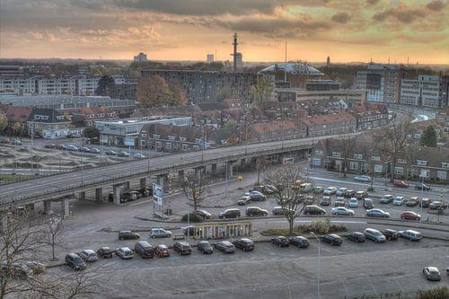 Eindhoven van