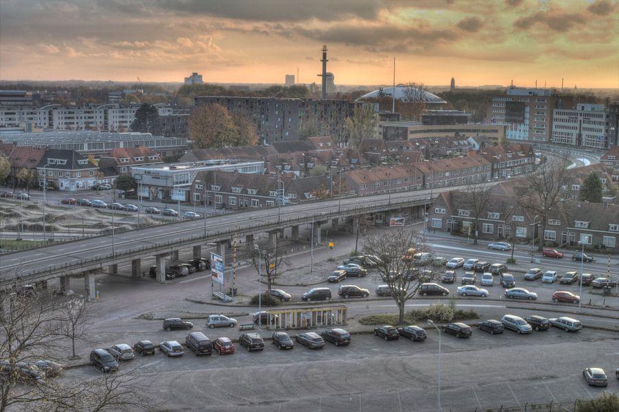 Eindhoven van Nick Raijmakers