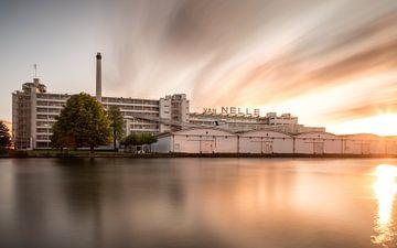 Van Nelle Fabriek van Studio Wanderlove