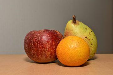Fruit van Philipp Klassen
