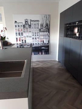 Kundenfoto: White Amsterdam! von Arden NL