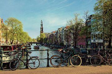 Typisch Amsterdam! van Petro Luft