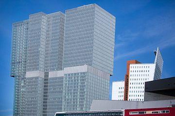 De Rotterdam van Roel Dijkstra