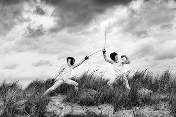 09 - Fencing von Irene Hoekstra
