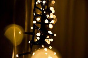 Lichtbolletjes van Youri van der Blij