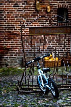 Parkeren van Scholtes Fotografie