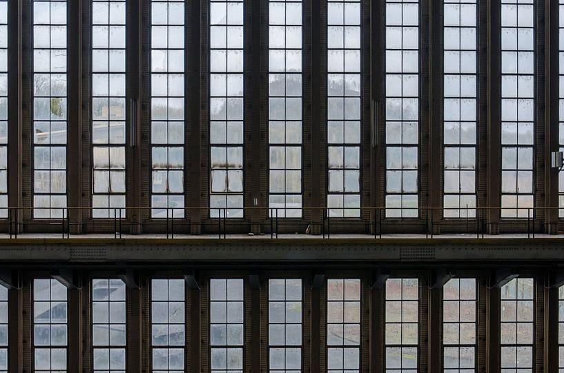 Windows van Jaco Verheul
