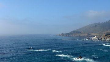 'Grote Oceaan', Californië  von Martine Joanne
