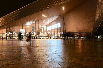 Rotterdam sur Ingrid Meuleman