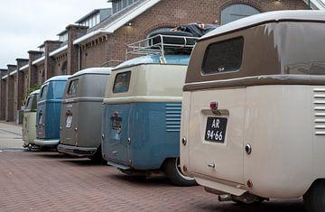 VW Bus T1 von Ton Tolboom