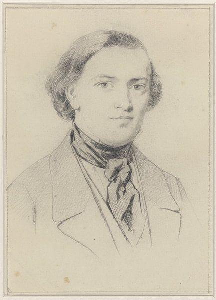 Porträt von Elias Pieter van Bommel von Creative Masters