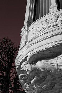 Archipel Bereich Den Haag von Raoul Suermondt