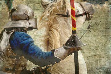 knight in shining armor sur Wybrich Warns